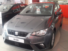 Seat Ibiza Style Urban Plus Tm 2018 C/qc