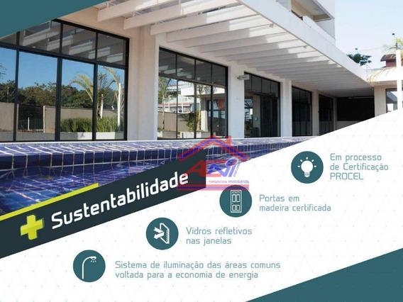 Sala Comercial, 52 M², Veccon Prime Center - Sumaré/sp - Sa0001