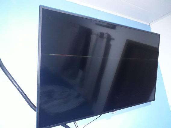 Tv 55 Pol Philips Em Bom Estado Só Para Rj