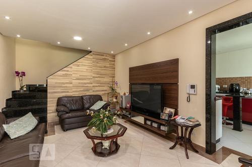 Casa À Venda - Vila Talarico, 3 Quartos,  230 - S893136357