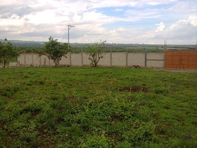 Regalo Terreno En Desarrollo Residencial Campestre