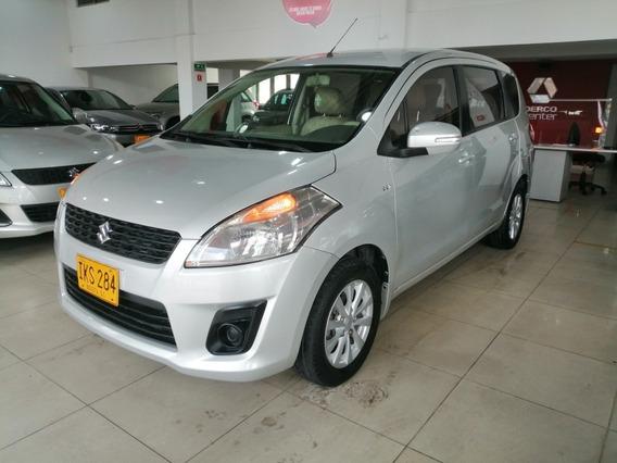 Suzuki Ertiga 2016 1.4 Mpv