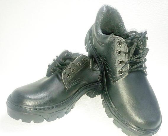 Art 128 Ne Zapato De Trabajo Talles Especiales Krapert