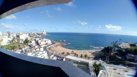 Apartamento Para Venda Em Salvador, Rio Vermelho, 4 Dormitórios, 4 Suítes, 5 Banheiros, 4 Vagas - Ms0480