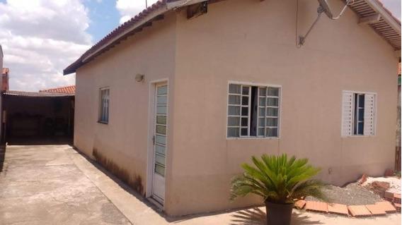 Casa Em Artur Nogueira Terreno Inteiro Aceita Financiamento - 890