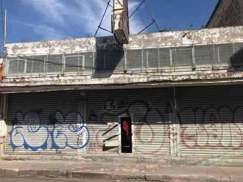Local Comercial En Venta, Estanquillo, Cdmx.