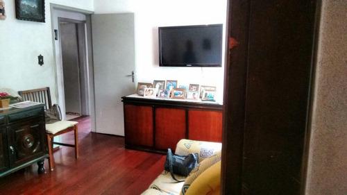 Apartamento À Venda, 2 Quartos, 1 Vaga, Dos Casa - São Bernardo Do Campo/sp - 54778