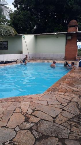 Imagem 1 de 14 de Linda Chácara A Venda