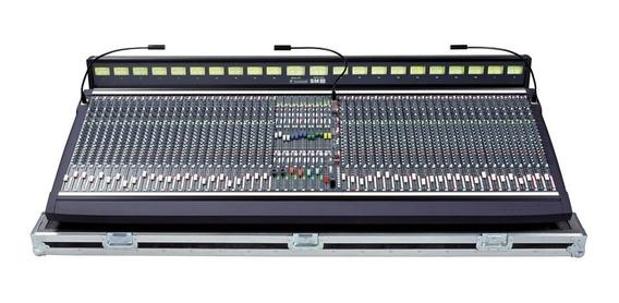 Soundcraft Sm 20 - 56 Canais - Aceito Troca Por Carro