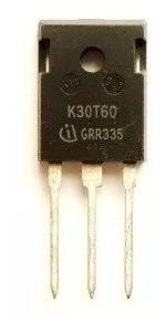 Igbt K30t60 - 3 Unidades