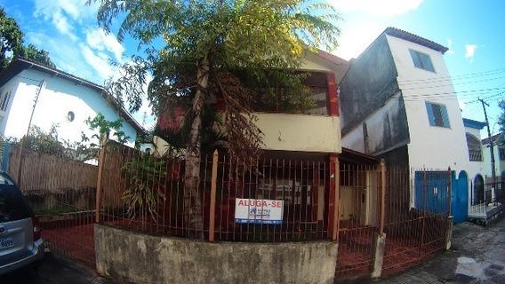 Casa - Padrão, Para Aluguel Em Ilhéus/ba - 793