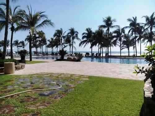 Departamento Renta Vacacional Tres Vidas Acapulco Diamante