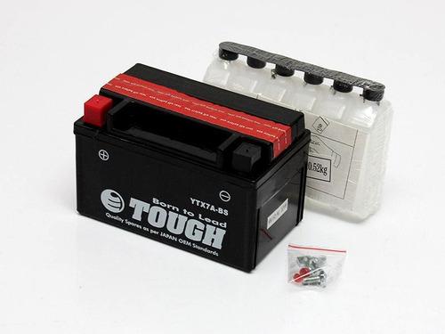 Bateria Moto Guerrero Gr5 200 Cuotas