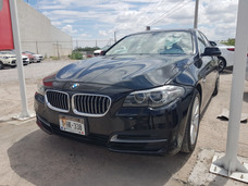 Bmw Serie 5 2.0 520ia At 2014 Autos Y Camionetas