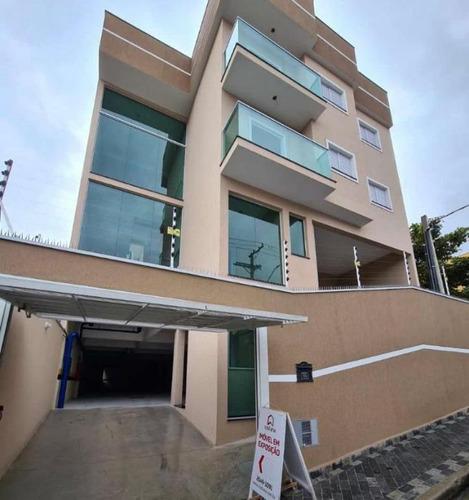 Apartamento À Venda, 42 M² Por R$ 205.000,00 - Vila Progresso - São Paulo/sp - Ap0750