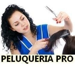 Promo 37 Aprende Peluqueria Cortes Y Peinados + Envío Gratis