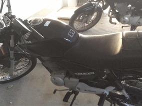 Honda Cg 150 Único Dono