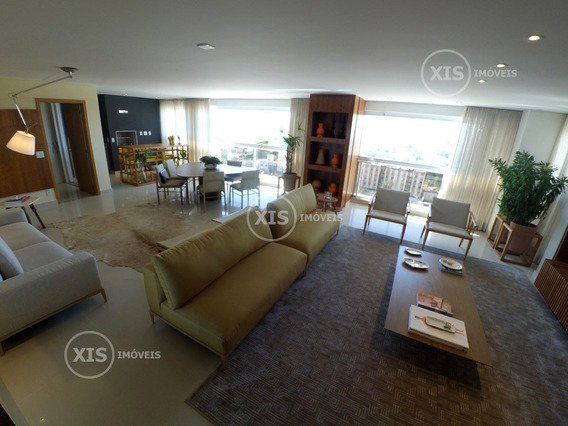 Apartamento Mobiliado, Setor Marista, Park Line Urban