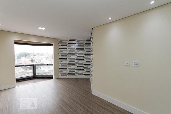 Apartamento No 7º Andar Com 2 Dormitórios E 1 Garagem - Id: 892958889 - 258889