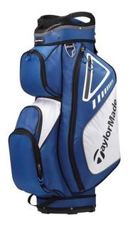 Bolsa Taylormade Select Cart 14div Carro Golf