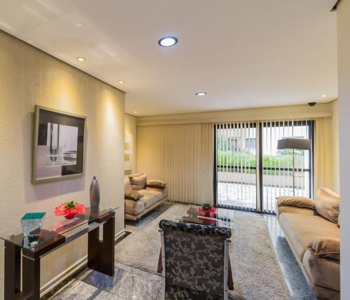 Imagem 1 de 20 de Apartamento Com 2 Dormitórios Para Alugar, 75 M² Por R$ 2.450,00/mês - Vila Rosália - Guarulhos/sp - Ap0294