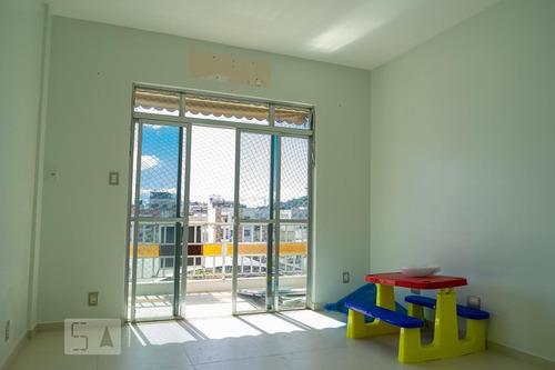Apartamento À Venda - Irajá, 2 Quartos,  93 - S893126180