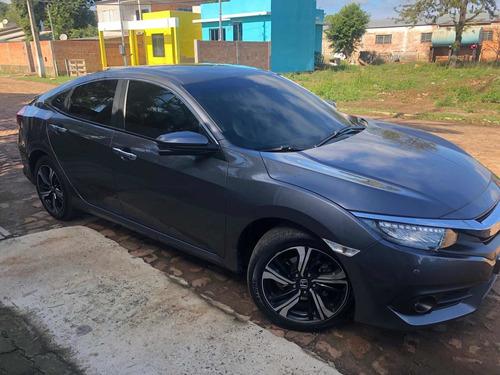 Honda Civic 2019 1.5 Touring Turbo Aut. 4p