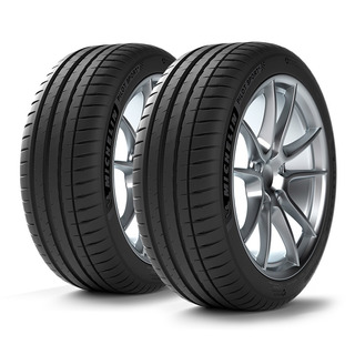 Kit X2 Neumáticos 315/35/20 Michelin Pilot Sport 4 Acoustic