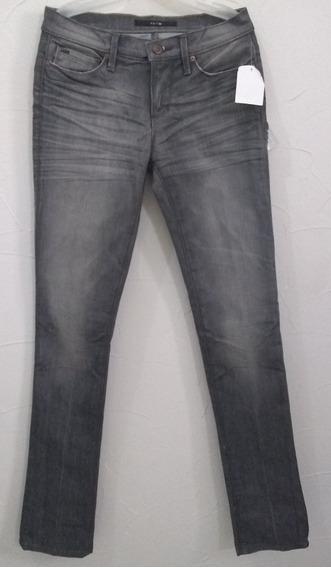 Joe Brand Jeans, Talla 27, Gris