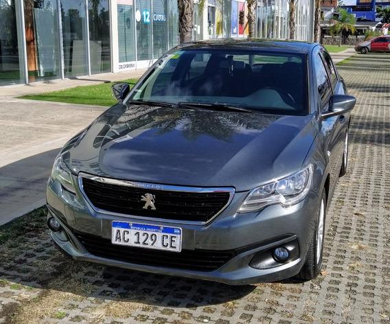 Peugeot 301 1.6 Hdi Allure 2017