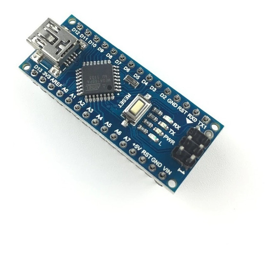 Placa Nano V3.0 328p W340 (000037)