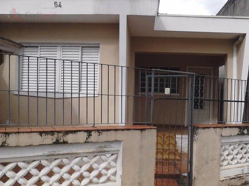 Casa Residencial À Venda, Região Central, Caieiras. - Ca0077