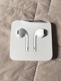 Earpods Com Conector Lightning - Apple