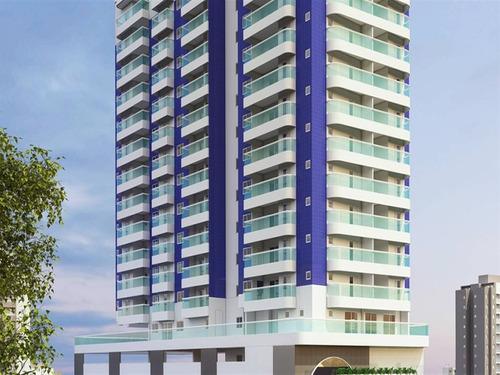 Imagem 1 de 27 de Apartamento 2 Dormitorios 1 Suite, 2 Vagas De Garagem, Sacada Gourmet - Pas294
