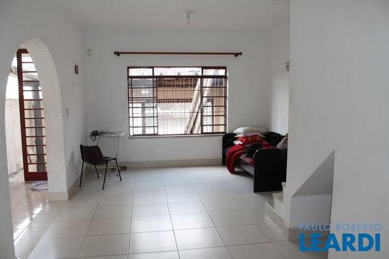 Sobrado - Alto Da Boa Vista - Sp - 466141
