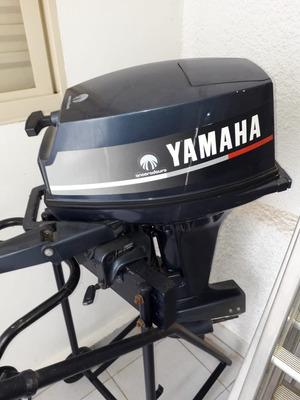 Yamaha Hp-25 Motor
