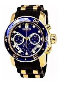Relógio Invicta Pro Diver 6983 100% Original Caixa