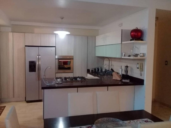 Apartamento En Alquiler Edif Azahares San Cristobal
