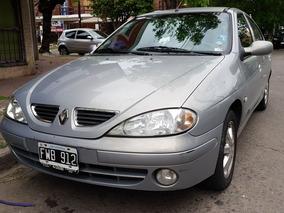 Renault Megane 1.6 16v Tric. Fairwa