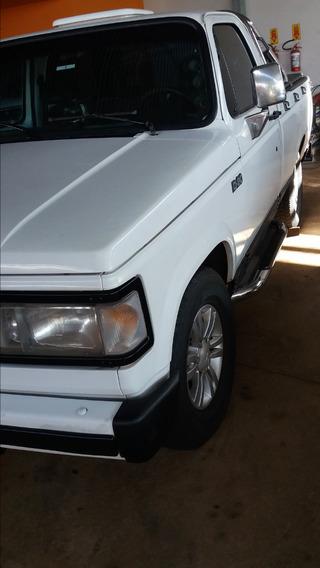 Chevrolet D-20 Motor Caminhão 1620