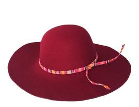 Sombreros Fedora Mujer