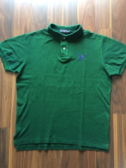 Camisa Polo Masculina Polo Play M Nova Original Promoção