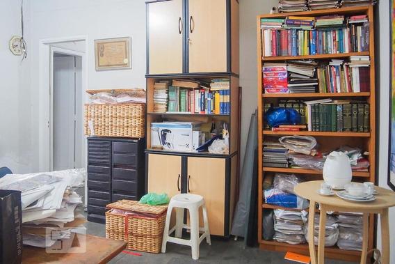 Apartamento Para Aluguel - Consolação, 1 Quarto, 66 - 893020693