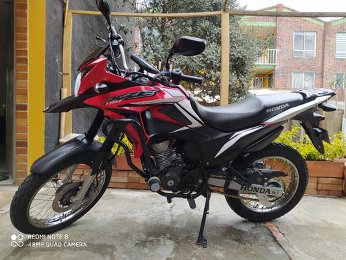 Honda Xre 190 Full Inyecci