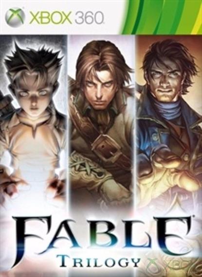 Fable 2 E 3 Xbox One