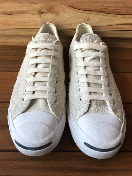 Converse Jack Purcell Jack Ox All Star Ñ Osklen Reserva