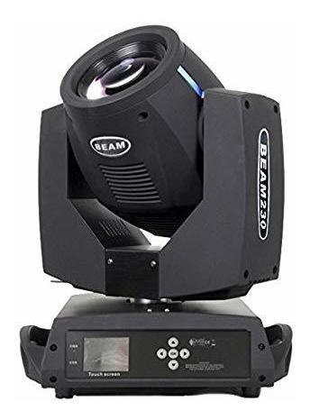 Beam 230 7r Nuevas Con Case Luz Robotica Oferta
