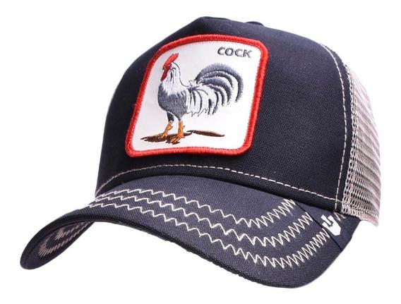 Gorra Goorin Baseball Rooster