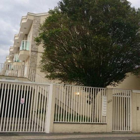 Sobrado Em Vila Matilde, São Paulo/sp De 92m² 3 Quartos À Venda Por R$ 550.000,00 - So235360