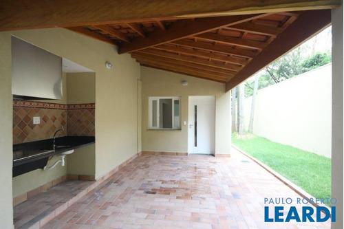 Casa Assobradada - Perdizes  - Sp - 608056